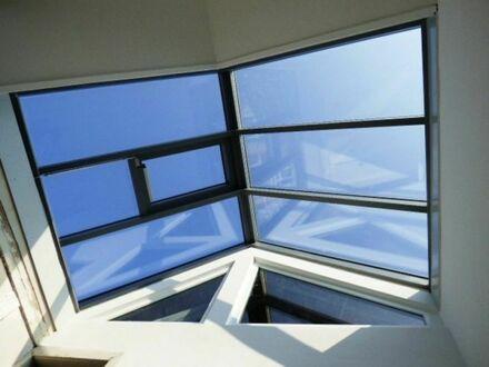 Einmalig ganz oben mit Ausbaumöglichkeit in fertigem, revitalisiertem Jugenstilgebäude in der Oberau
