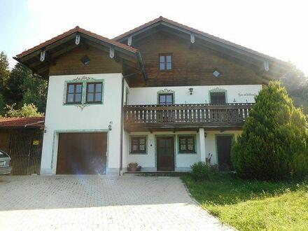Neuwertiges Einfamilienhaus in Alleinlage Nähe Mauth/Raum Freyung