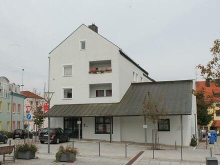 In Fürstenzell wird renoviert! Gemütliche 3-Zimmer-Wohnung mit Loggia und Tageslichtduschbad