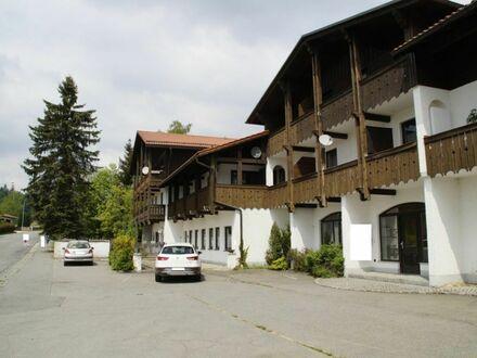Ehemalige Gaststätte/Gewerbeeinheit Nähe Grafenau/Klingenbrunn