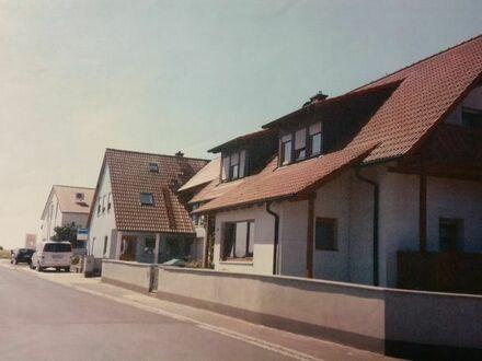3 Häuser mit 5 Wohnungen + Büro in Herzogenaurach OT für Kapitalanleger