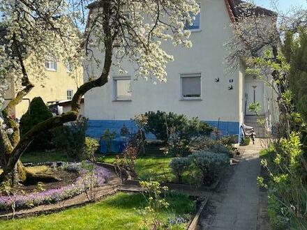 Zweifamilienhaus Nürnberg-Wetzendorf