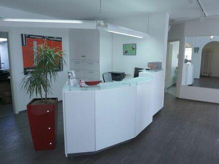 ARNOLD-IMMOBILIEN: Provisionsfrei: Büro / Praxis in zentraler Lage