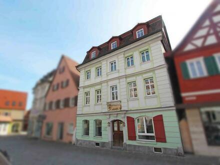 Gepflegtes Wohn-/Geschäftshaus mit Top Rendite - virtuelle Besichtigung auf Anfrage verfügbar!