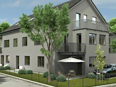 Neubau - Dachau Süd! Hochwertiges Haus (im Haus) in familienfreundlicher Lage