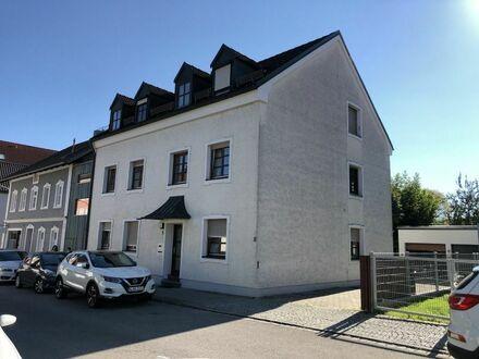 4-Zimmer Dachgeschosswohnung in Alstadtnähe zu vermieten!