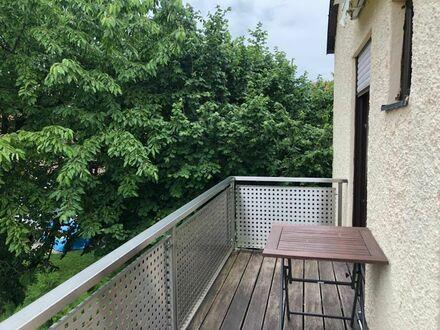Großzügige 4-Zimmer Wohnung in familienfreundlicher Lage von Karlsfeld