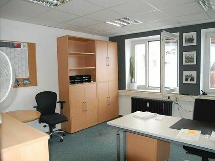 4-Zi. Büroräume Innenstadt von Crailsheim