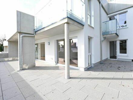 3 Zimmer-Wohnung im EG - Exklusives Wohnen am Kastelberg