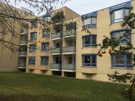 Gut eingeteilte 3 ZKB Wohnung mit Süd-Balkon in Stadtbergen