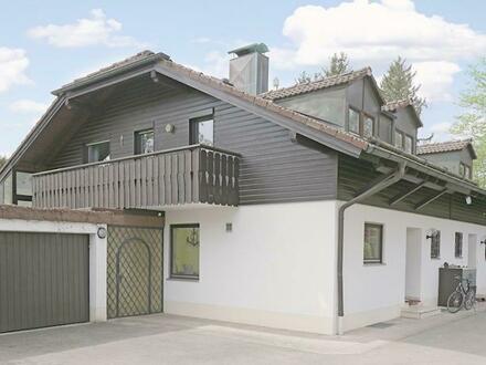 Attraktive Doppelhaushälfte in schöner und ruhiger Wohnlage