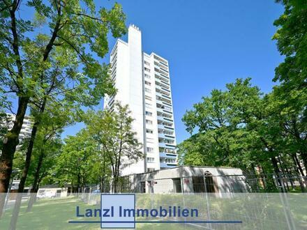 Ideales Apartment zur Eigennutzung oder Renditeobjekt