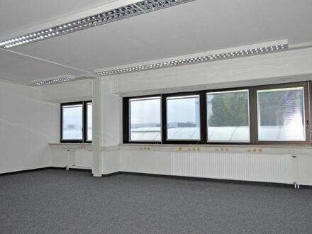 Büroflächen in flexiblen Größen