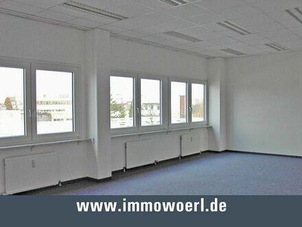 Büro im Münchner Norden