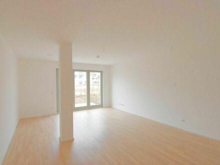 Moderne, helle Erdgeschoss-Wohnung, mit hochwertiger Ausstattung, 2 Zimmer, Garten, gute Lage, München-Riem