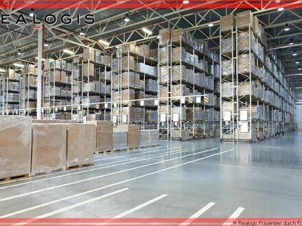 Olching, ca. 2.500 m² hochwertige Lager-/Logistikfläche zzgl. Büro zu vermieten
