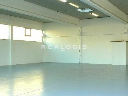 Garching, ca. 3.800 m² Lager- und Bürofläche zu vermieten