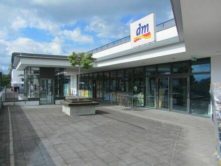 Attraktiver Laden im Einkaufscenter, eventuell erweiterbar