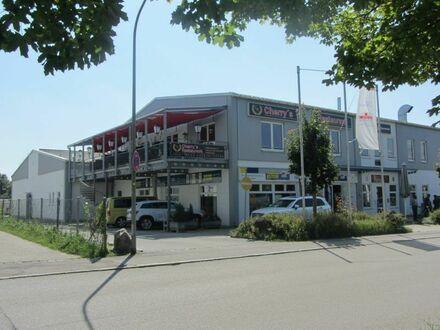 Großes Restaurant mit Terrasse in guter frequentierter Lage
