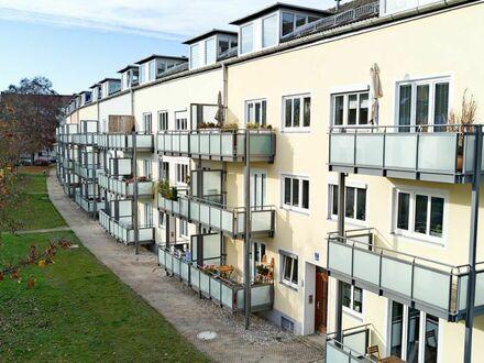 2-Zimmer-EG-Wohnung in Bestlage Laim