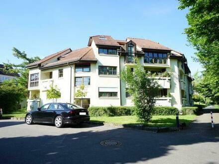 3 Zimmer-Eigentumswohnung mit Loggia und TG-Stellplatz