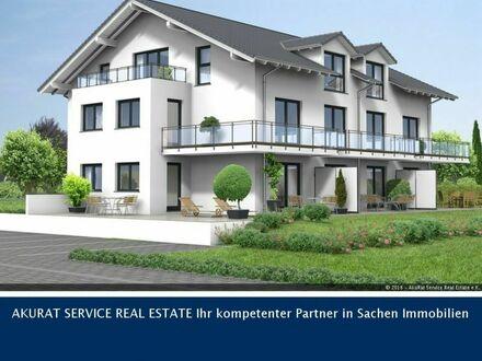 Residenz Ammersee am Schilchergraben - NEUBAU - 2-Zimmer Terrassenwohnung in Dießen am Ammersee