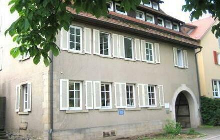 # Verspielte Maisonette-Wohnung # Direkt am Neckar # Herrliche Aussicht