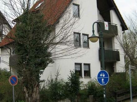 # Großzügige Maisonette-Wohnung # beim Bächle # schöner Balkon # Garage