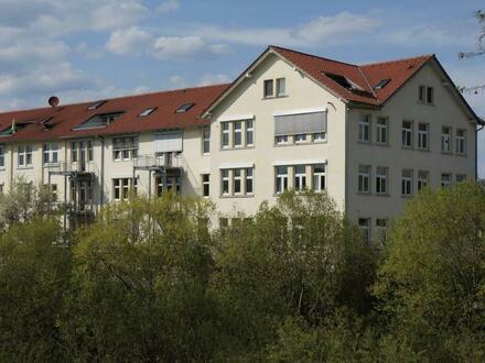 # charmant # direkt am Neckarufer