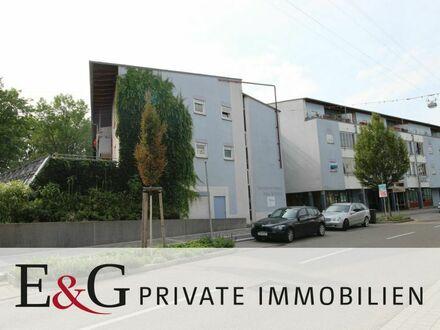 ***Schöne 2-Zimmer-Senioren-Wohnungen in begehrter, zentraler Lage von Fellbach***