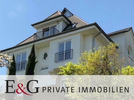 ***Einzigartiges Juwel! Exklusive Villa in begehrter Halbhöhenlage von Esslingen***