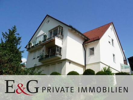 ***Sehr gepflegtes 2-Familienhaus in unverbaubarer Aussichtslage in Esslingen***