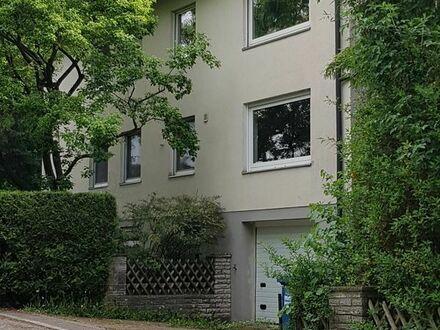 Gepflegtes 3-Familienhaus am Hofberg von Landshut zu verkaufen