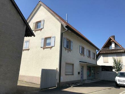 SPRENKER & RÖDER IMMOBILIEN | WOHN- UND GESCHÄFTSHAUS | AUKTION: Mittwoch 21. November 2018 um 18.00 Uhr