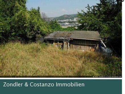 Gartengrundstück unweit des Aktivspielplatzes Krempoli * Gartenhaus * ca. 80m Fußweg zum GrdSt.