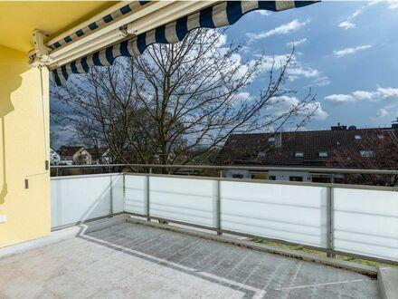 Am Michaelianger - Sonnige 3 Zi.-Wohnung mit Südbalkon nahe U-Bahn