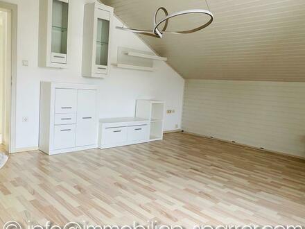 Gemütliche, helle 3-Zimmer-Wohnung in Amberg