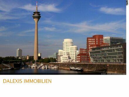 Hochwertige Maisonette-Wohnung in Düsseldorf-Lörick