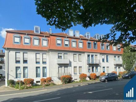 Apartment in Würzburg´s Top-Lage (Rottendorfer Str.) zu den Unis am Hubland und Wittelsbacher Platz.