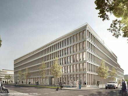HD-Bahnstadt: hochmoderne Büroflächen zur Miete