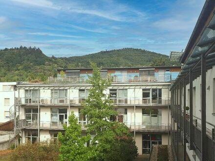 Facharztpraxis im Heidelberger Facharztzentrum Heidelberg Nord