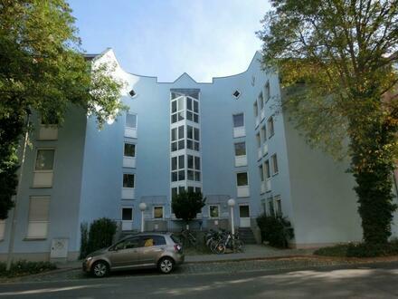 2-Zimmer Eigentumswohnung in der beliebten Universitätsstadt Bayreuth