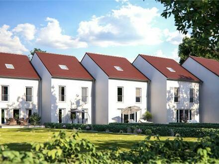 Ihr Traumhaus wartet auf Sie in schöner Lage von Gräfenberg - letztes Haus dieses Projektes !!! - Kopie