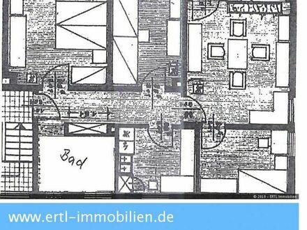 4-Zimmer-Erdgeschosswohnung in Deggendorf