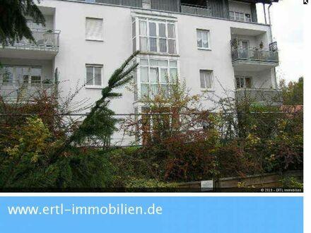 3-Zimmer-Wohnung in Deggendorf