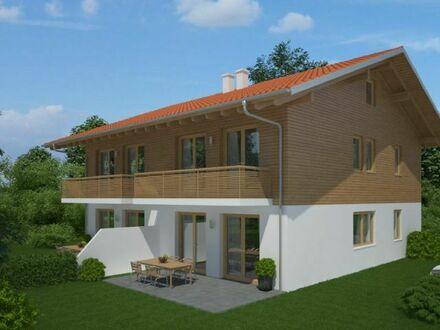RESERVIERT - Ihr neues Eigenheim! Neubau - Keine Käuferprovision!