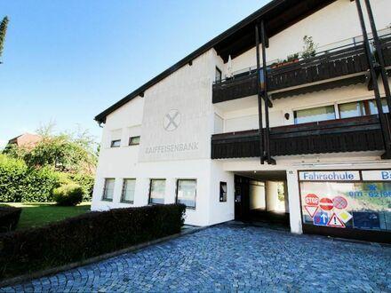 Attraktive Büroflächen mit TG-Stellplatz in Rosenheim/Aisingerwies!