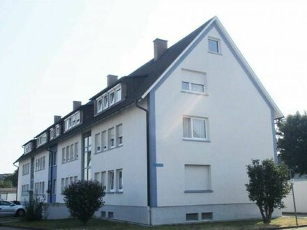 3 Zimmer Dachgeschosswohnung in Kenzingen