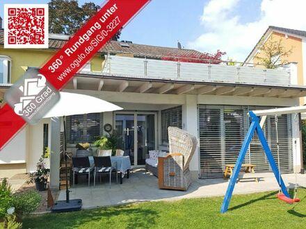 Schöne Wohnlage mit großzügigen ca. 300 m² Wohnfläche auf zwei Etagen