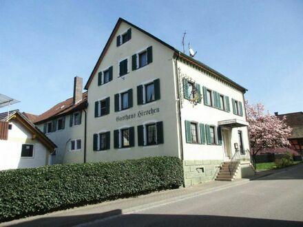 Landgasthaus in Herbolzheim-Wagenstadt